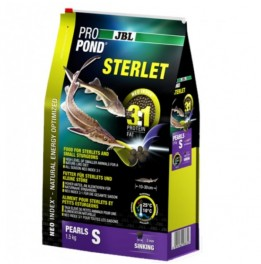 ALIMENTO PROPOND STERLET SMALL 1.5 KG