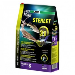 ALIMENTO PROPOND STERLET SMALL 3 KG