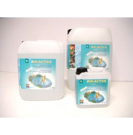 Bio activa 2 l / 5 m3 anti-algas