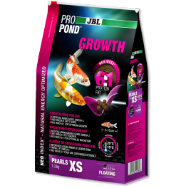 ALIMENTO PROPOND GROWTH X SMALL 1,3 KG