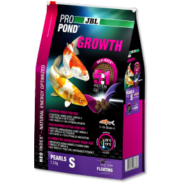 ALIMENTO PROPOND GROWTH SMALL 1.3 KG