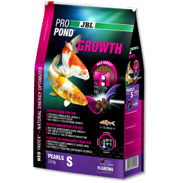 ALIMENTO PROPOND GROWTH SMALL 2.5 KG