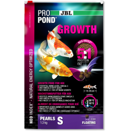 ALIMENTO PROPOND GROWTH SMALL 5 KG