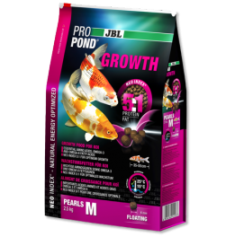 ALIMENTO PROPOND GROWTH MEDIUM 2.5 KG
