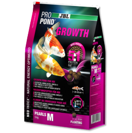 ALIMENTO PROPOND GROWTH MEDIUM 5 KG