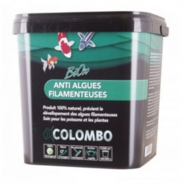BIOX 1500 ML ANTI ALGAS FILAMENTOSAS