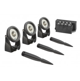 Kit Projectores Oase Lunaqua Power LED Set 3