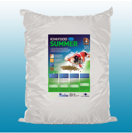 Alimento Ichi Food Summer 15 Kg de 4 mm