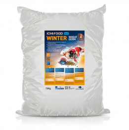 Alimento Ichi Food Winter 15 Kg de 6 mm