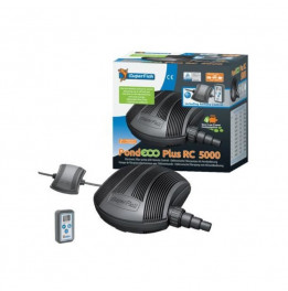 BOMBA SUPERFISH POND ECO PLUS RC 5000
